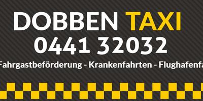 Dobben Taxi 32032 in Oldenburg