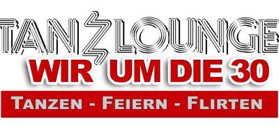 """Tanzlounge """"Wir um die 30"""" in Augsburg"""