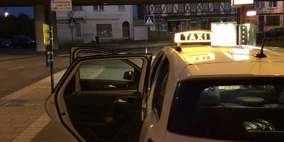 City Taxi 24 h GmbH Taxiunternehmen in Koblenz am Rhein