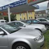 Abdul P u. M Automarkt in Kassel