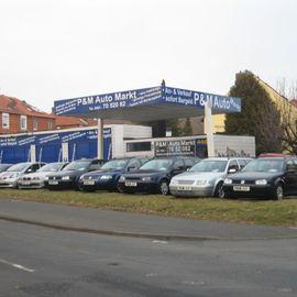 PM Automarkt in Kassel