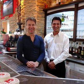 Irodion Griechisches Restaurant in Waldkirchen in Niederbayern