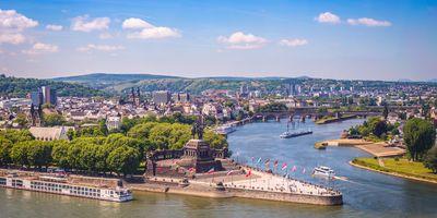 BRIXLANGE Rechtsanwälte in Koblenz am Rhein