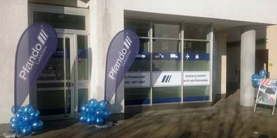 Pfando's Cash & Drive GmbH Erfurt in Erfurt