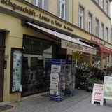 Rösler Tabakwaren in Weimar in Thüringen