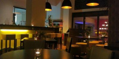Híbrido Lounge in Weimar in Thüringen