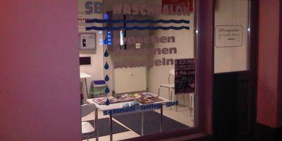 SB Waschsalon in Weimar in Thüringen