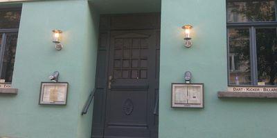 Schwarzburger Hof BAR * REST. * BIERGARTEN in Weimar in Thüringen