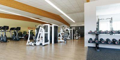 MurgPark Fitness & Gesundheit in Kuppenheim