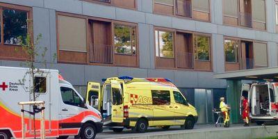DRK Med. Versorgungszentrum Bad Frankenhausen GmbH in Sömmerda