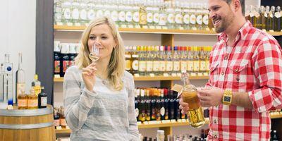 mySpirits.eu - Ihr Spirituosen-Spezialist in Wangen im Allgäu