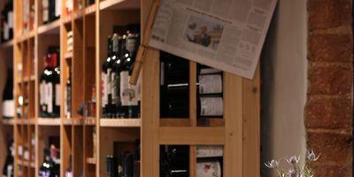 Weinladen Kindler Weinhandel in Stralsund