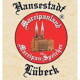 Lübecker Marzipan-Speicher seit 1995 in Lübeck