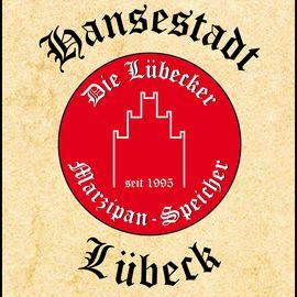 Bild zu Marzipanspeicher am Holstentor in Lübeck