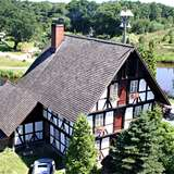 Mühlenmuseum, Internationales in Gifhorn