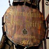 Bauernschenke Eck-Fritz in Braubach