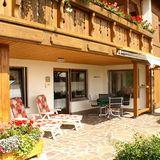 Gästehaus Gisela in Teublitz