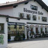 Bayerwald Bärwurzerei Zwiesel Heinrich Hieke GmbH in Zwiesel
