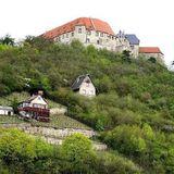 Museum Schloss Neuenburg Stiftung Dome u. Schlösser in Sachsen Anhalt in Freyburg an der Unstrut