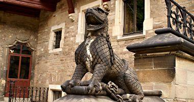 Schloss Wernigerode in Wernigerode