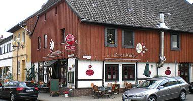Wie In Omas Küche Inh. Michael Mechow Restaurant in Schöningen