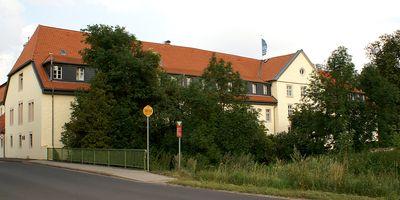 Haus der helfenden Hände gGmbH in Beienrode Stadt Königslutter