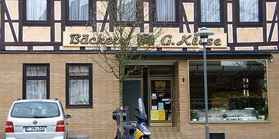 Klose Werner Bäckerei in Königslutter am Elm