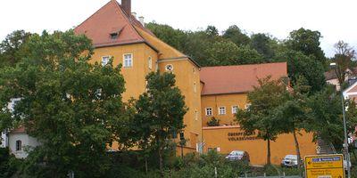 Oberpfälzer Volkskundemuseum in Burglengenfeld
