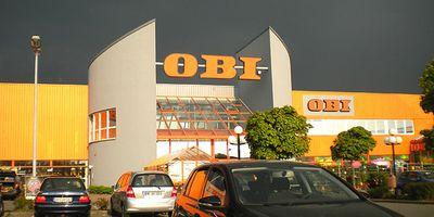 OBI Markt Helmstedt in Helmstedt