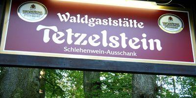 Historische Waldgaststätte Tetzelstein in Königslutter am Elm
