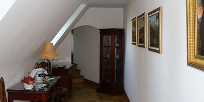 Uwe Klein Hotels GmbH & Co. KG Stiftung Meininger in Meiningen