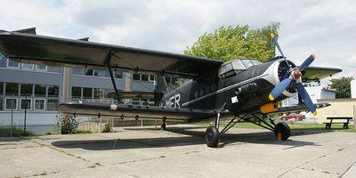 Museum f. Luftfahrt u. Technik e.V. in Wernigerode