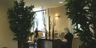 Brisand - Cafe-Restaurant im CENTRO-KÖ in Königslutter am Elm