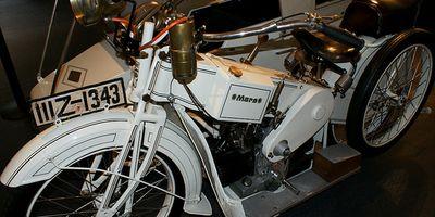 Museum für historische Maybach-Fahrzeuge in Neumarkt in der Oberpfalz