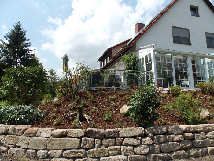 Gartenbau Ansbach die gartenkobolde regionale gartengestaltung und pflege garten und