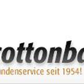 Cottonbagjoe.de Firma Lieb in Wuppertal
