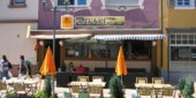 Cafe Lounge Safari in Frankenthal in der Pfalz