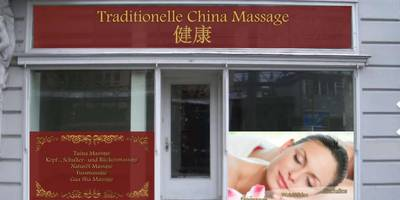 China Massage Wuppertal in Wuppertal