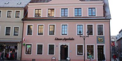 Löwen-Apotheke, Inh. Dagmar Schmidt in Döbeln