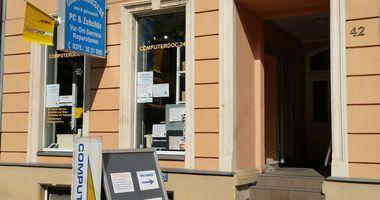 COMPUTERDOC24® in Zwickau