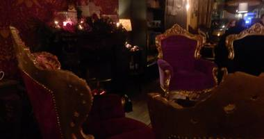 The Lounge in Kleve am Niederrhein