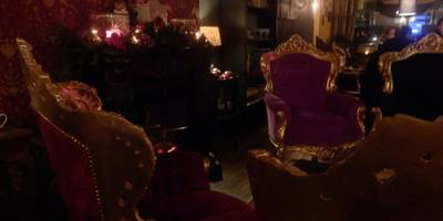 The Lounge in Kleve am Niederrhein