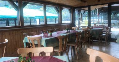 Seerestaurant Zum Hecht in Blankenburg im Harz