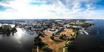 Jonas Nonnenprediger Immobilienverkauf & Immobilienbewertung in Schwerin in Mecklenburg