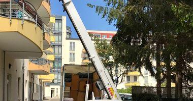 Haus Move Umzüge in Magdeburg