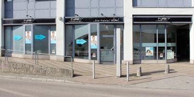 BodyNumber1 / EMS Fitnessstudios in Ihrer Region ULM in Ulm an der Donau