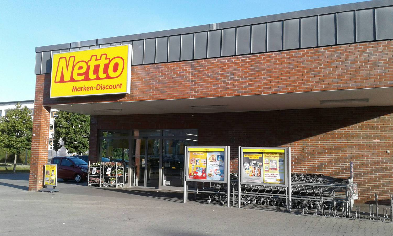 Netto Marken Discount   20 Bewertungen   Berlin Hellersdorf   Alte ...