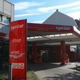 Sprint-Tankstelle Friedrichshagen in Berlin