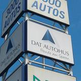 DAT AUTOHUS AG - Hoppegarten in Hoppegarten
