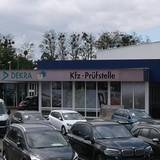 DEKRA Automobil GmbH in Dahlwitz Hoppegarten Gemeinde Hoppegarten